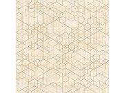 Luksuzna zidna flis tapeta Essentials EE22551 | 0,53 x 10 m | Ljepilo besplatno Decoprint