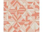 37481-1 Flis tapeta za zid Pop Stile, 0,53 x 10 m | Ljepilo besplatno AS Création