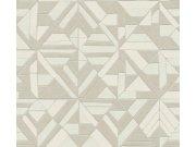 37481-2 Flis tapeta za zid Pop Stile, 0,53 x 10 m | Ljepilo besplatno AS Création
