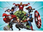 Dječja flis foto tapeta Avengers FTDNM5276 | 160 x 110 cm Foto tapete