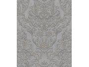 Flis tapeta za zid ornament City Glam 32605, 0,53 x 10 m | Ljepilo besplatno Marburg