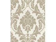 Flis tapeta za zid ornament Glam 541632, 0,53 x 10 m | Ljepilo besplatno Rasch