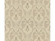 37434-3 Flis tapeta za zid Ampir, 1,06 x 10 | Ljepilo besplatno AS Création