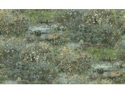 Flis tapeta za zid Maximum XVI 915822, 1,06 x 10 m | Ljepilo besplatno Rasch