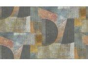 Apstraktna flis tapeta za zid Maximum XVI 916911, 1,06 x 10 m | Ljepilo besplatno Rasch