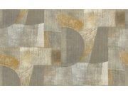 Apstraktna flis tapeta za zid Maximum XVI 916942, 1,06 x 10 m | Ljepilo besplatno Rasch