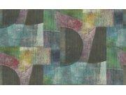 Apstraktna flis tapeta za zid Maximum XVI 916959, 1,06 x 10 m | Ljepilo besplatno Rasch