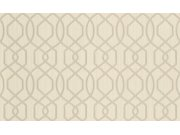 Retro grafička flis tapeta Filigrano 964318, 1,06 x 10 m | Ljepilo besplatno Rasch