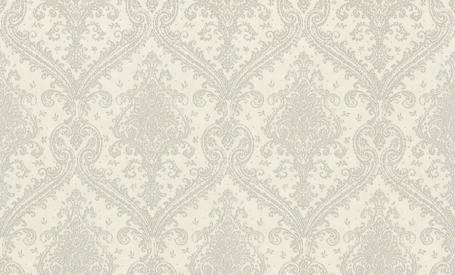 Flis tapeta ornamenti Filigrano 964707, 1,06 x 10 m | Ljepilo besplatno - Rasch