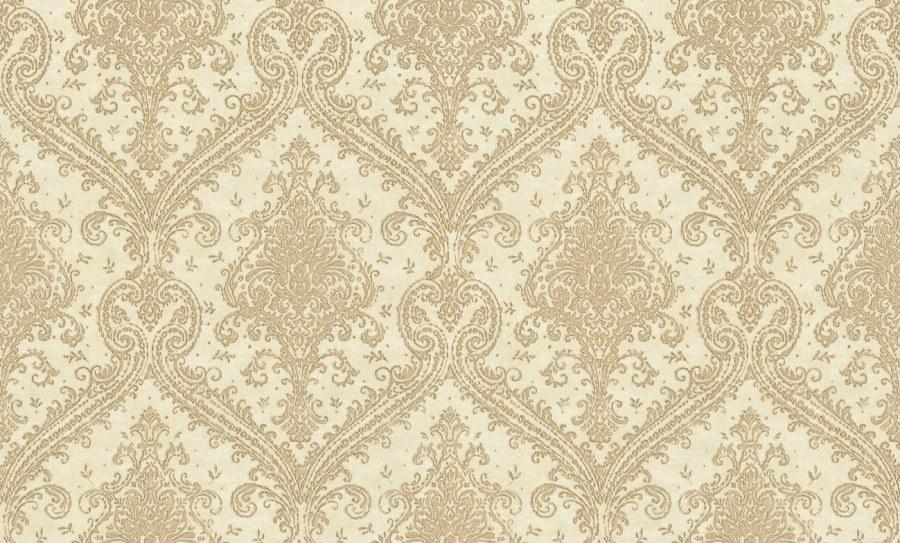 Flis tapeta ornamenti Filigrano 964714, 1,06 x 10 m | Ljepilo besplatno - Rasch