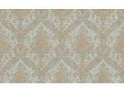 Flis tapeta ornamenti Filigrano 964721, 1,06 x 10 m | Ljepilo besplatno Rasch