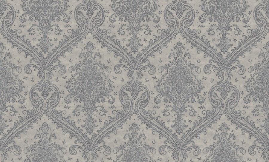 Flis tapeta ornamenti Filigrano 964738, 1,06 x 10 m | Ljepilo besplatno - Rasch