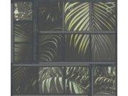 37740-3 Ukrasna flis tapeta Industrial, 0,53 x 10 m | Ljepilo besplatno AS Création