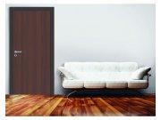 Samoljepljiva folija za vrata Ořech Portland 99-6285 | 2,1 m x 90 cm Za vrata