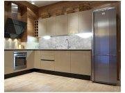 Samoljepljiva foto tapeta za kuhinje Beton sivi KI-180-106 | 180x60 cm Foto tapete