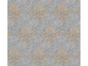 37409-1 Barokna flis tapeta Charme, 1,06 x 10 m   Ljepilo besplatno AS Création