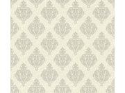 37433-7 Barokna flis tapeta Charme, 1,06 x 10 m | Ljepilo besplatno AS Création