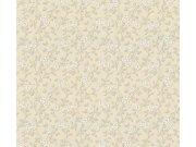 37437-5 Barokna flis tapeta Charme, 1,06 x 10 m | Ljepilo besplatno AS Création