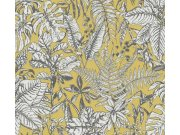 37520-3 Zidna flis tapeta Lišće Daniel Hechter, 0,53 x 10 m | Ljepilo besplatno AS Création