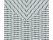37522-4 Apstraktna zidna flis tapeta Daniel Hechter, 0,53 x 10 m | Ljepilo besplatno AS Création