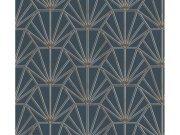 37528-3 Grafička zidna flis tapeta Daniel Hechter, 0,53 x 10 m | Ljepilo besplatno AS Création