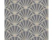 37528-4 Grafička zidna flis tapeta Daniel Hechter, 0,53 x 10 m | Ljepilo besplatno AS Création
