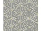 37528-5 Grafička zidna flis tapeta Daniel Hechter, 0,53 x 10 m | Ljepilo besplatno AS Création