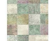 Vinilna periva tapeta pločice 5702-04, 0,53 x 10 m | Ljepilo besplatno Na skladištu