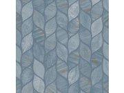 Flis periva tapeta za zid lišće GT3204, 0,53 x 10 m | Ljepilo besplatno Na skladištu