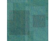 Flis periva tapeta uzorak tkanine GT3406, 0,53 x 10 m | Ljepilo besplatno Na skladištu