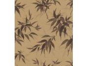 Flis periva tapeta Lišće Kimono 409765 | Ljepilo besplatno Rasch