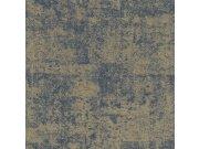 Flis periva tapeta Plava betonska zid Kimono 410723 | Ljepilo besplatno Rasch