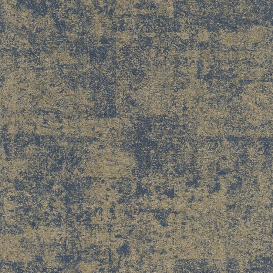 Flis periva tapeta Plava betonska zid Kimono 410723 | Ljepilo besplatno - Rasch