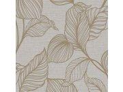 Luksuzna flis periva tapeta cvijeće 111298 | Ljepilo besplatno Na skladištu