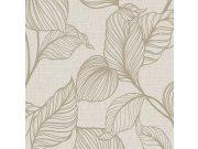 Luksuzna flis periva tapeta struktura tkanine 111299 | Ljepilo besplatno Na skladištu