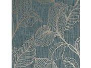 Luksuzna flis periva tapeta struktura tkanine 111301 | Ljepilo besplatno Na skladištu