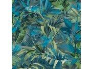 Flis periva tapeta džungla JF2302 | Ljepilo besplatno Na skladištu