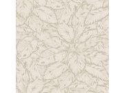 Flis tapeta lišće JF3903 | Ljepilo besplatno Na skladištu