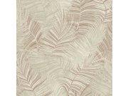 Flis periva tapeta lišće L93405 | Ljepilo besplatno Na skladištu