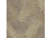 Flis periva tapeta lišće L93407 | Ljepilo besplatno Na skladištu