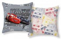 DETEXPOL presvlaka za jastuke od mikro poliestera Cars 40, 40/40 cm Jastučići - pokrivači za jastuke