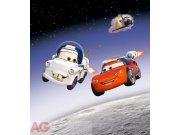 Foto tapeta AG Cars v svemirv FTDXL-1904 | 180x202 cm Foto tapete