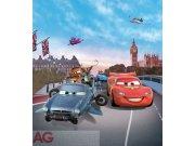 Foto tapeta AG Cars v Londonv FTDXL-1903 | 180x202 cm Foto tapete