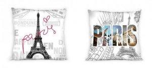 Navlaka za jastuk Paris micro 40/40 Jastučići - pokrivači za jastuke