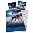 Posteljina za hokej na ledu 140/200, 70/90 Dječji posteljina bez licencije