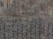 Luksuzna flis foto tapeta Factory IV 429763, 4 x 3 m | Ljepilo besplatno Rasch