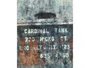 Luksuzna flis foto tapeta Factory IV 429787, 2,5 x 3 m | Ljepilo besplatno Rasch