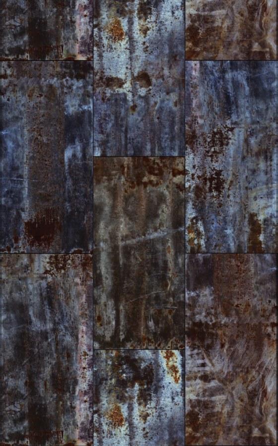 Luksuzna flis foto tapeta Factory IV 940909, 1,86 x 3 m | Ljepilo besplatno - Rasch