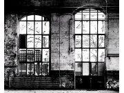 Luksuzna flis foto tapeta Factory IV 940930, 3,72 x 3 m | Ljepilo besplatno Rasch