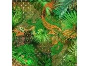 Luksuzna flis foto tapeta Smart Art Aspiration 46804 | 318 x 340 cm | Ljepilo besplatno Foto tapete